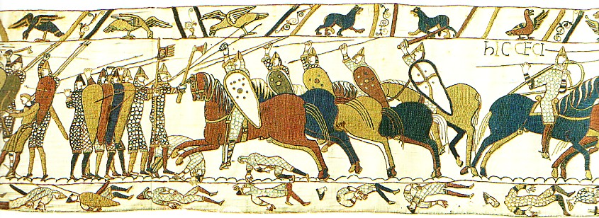 a history of the england invasion of 1066 and its significance The norman conquest 1066 the norman conquest of 1066 ended anglo-saxon rule of england and installed a new king the stage was set for the invasion when king edward the confessor died on january 5, 1066.